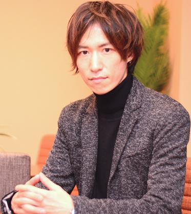 代表取締役 伊藤裕規の画像