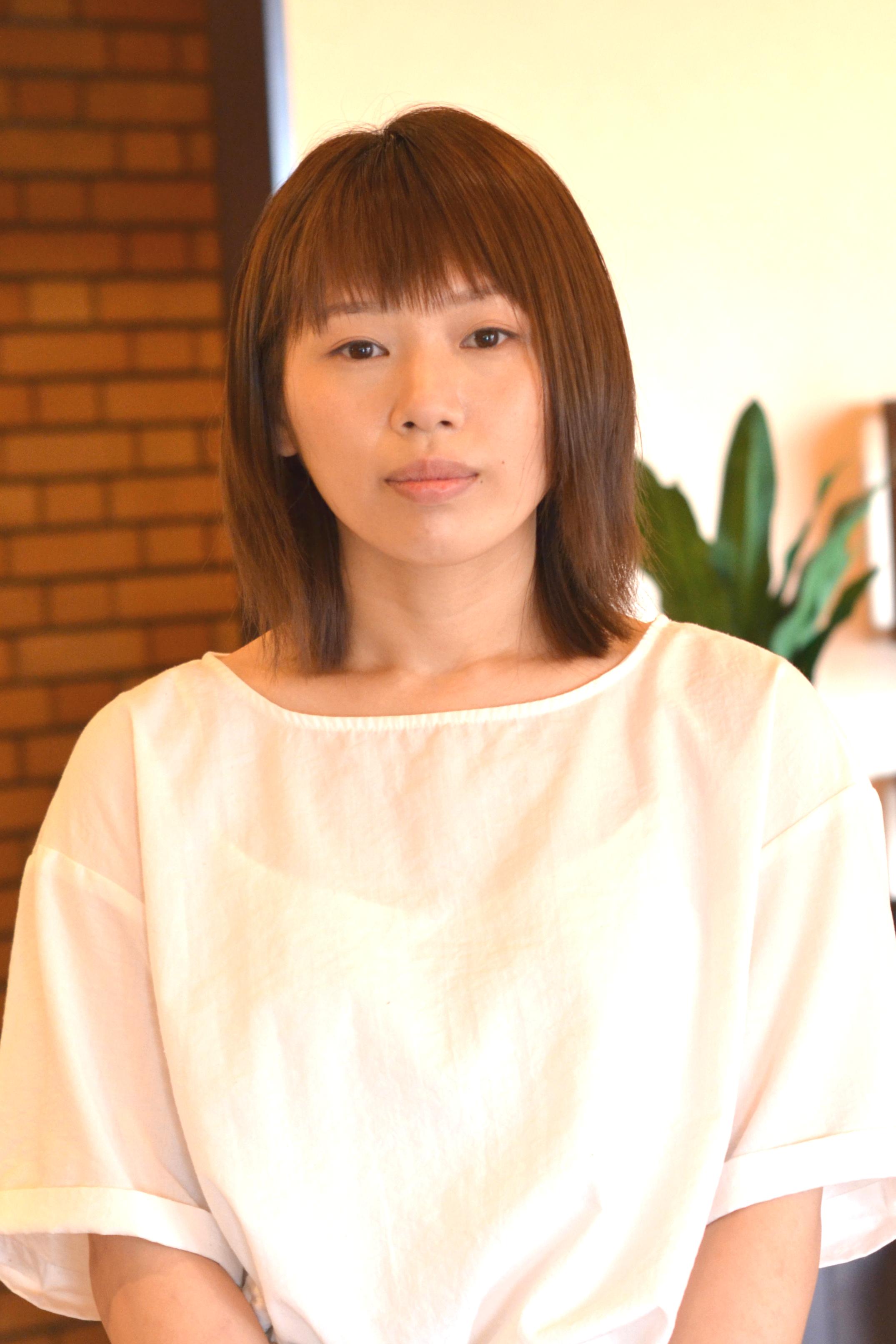 細田 祥子