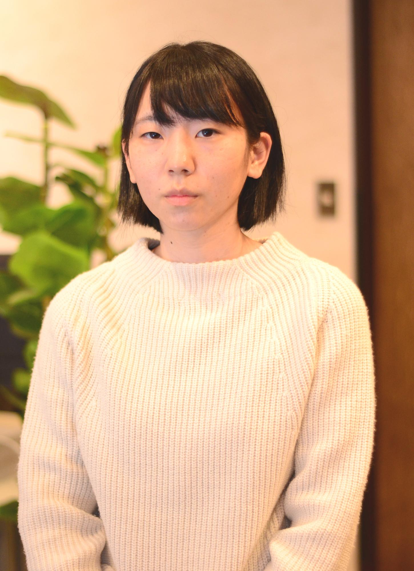 前田 琴子